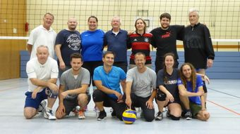 Volleyball Kenzingen